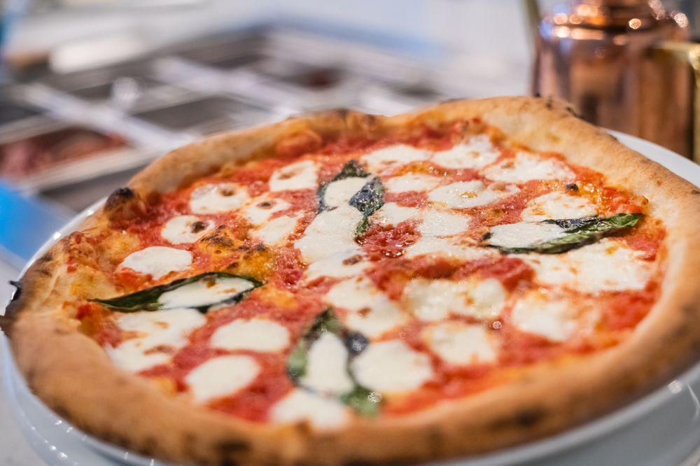 MidiCi - The Neapolitan Pizza Company