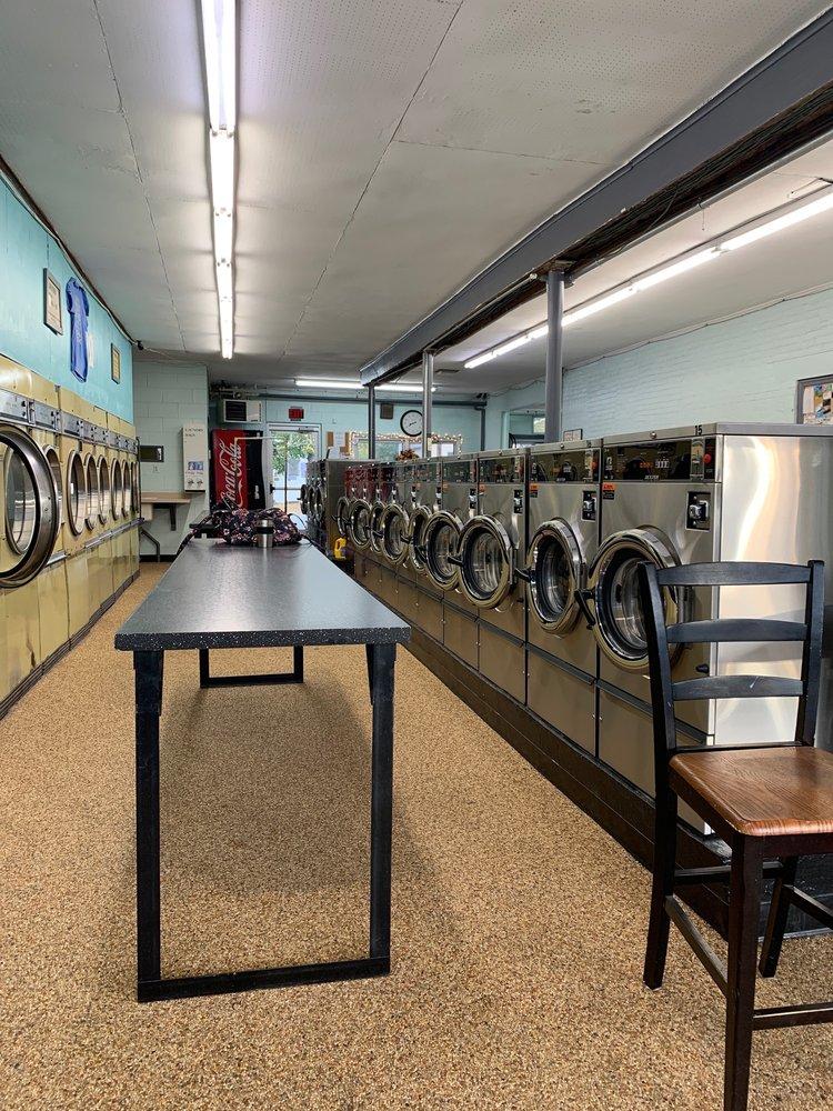 20th Century Laundromat: 1102 3rd St, Beaver, PA