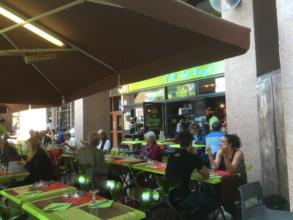 Numero Caf Des Vosges
