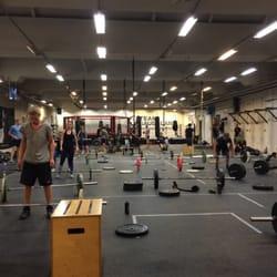 fitnesscentre i københavn