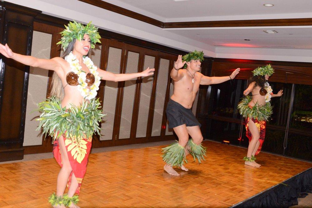 Aloha Islanders Hawaiian Entertainment