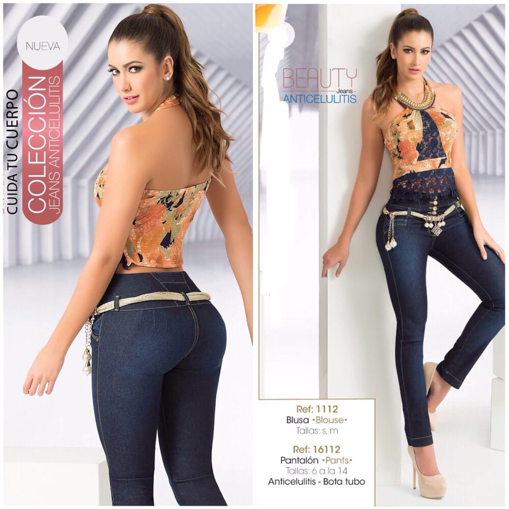 1caf0d1ea0d Butt lifter colombian Jeans - Yelp