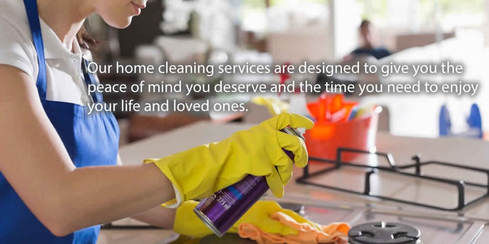 Colorado Cleaning Service: 1029 Vermont Ave NW, Washington, DC, DC