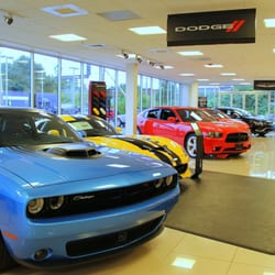 Herb Chambers Chrysler Jeep Dodge Ram Of Danvers Photos - Chrysler dealers in ma