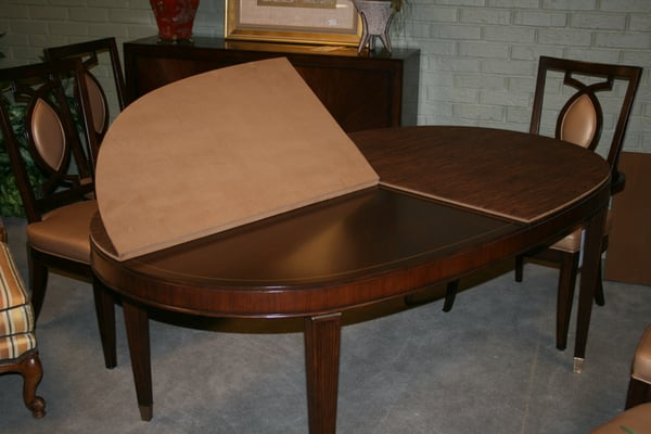 Bergers Table Pad Factory W Market St Indianapolis IN Table - Table pad company indianapolis