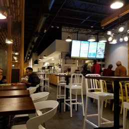Photo Of Modern Market Eatery Rockville Md United States General Decor