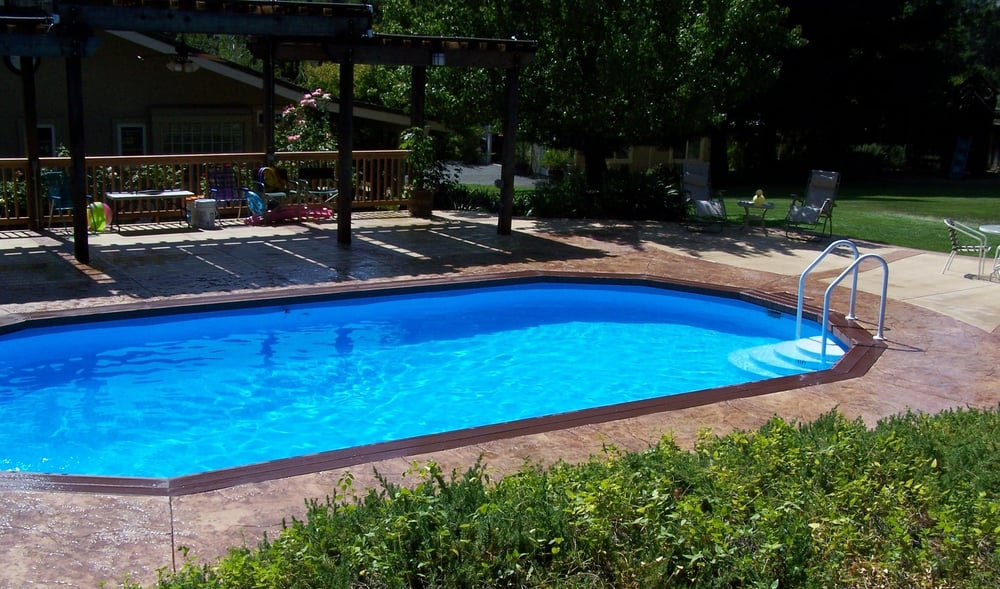 Poolyard Amp Spa Outlet Hot Tub Amp Pool 423 S Bascom Ave