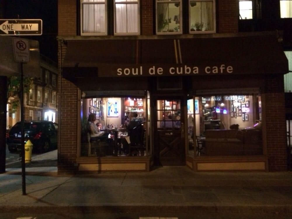 Soul De Cuba Cafe Yelp
