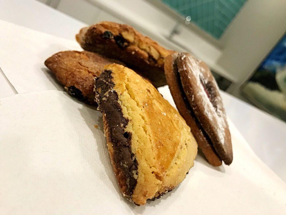 Pan'e Dolci Bakery