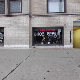 Shoe Repair In Lakeview Chicago