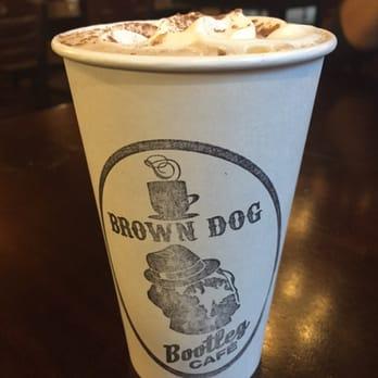 Brown Dog Bootleg Cafe - 48 Photos & 40 Reviews - Cafes - 211 Locke