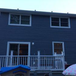 Bella Home Improvements 14 Photos Contractors 4028