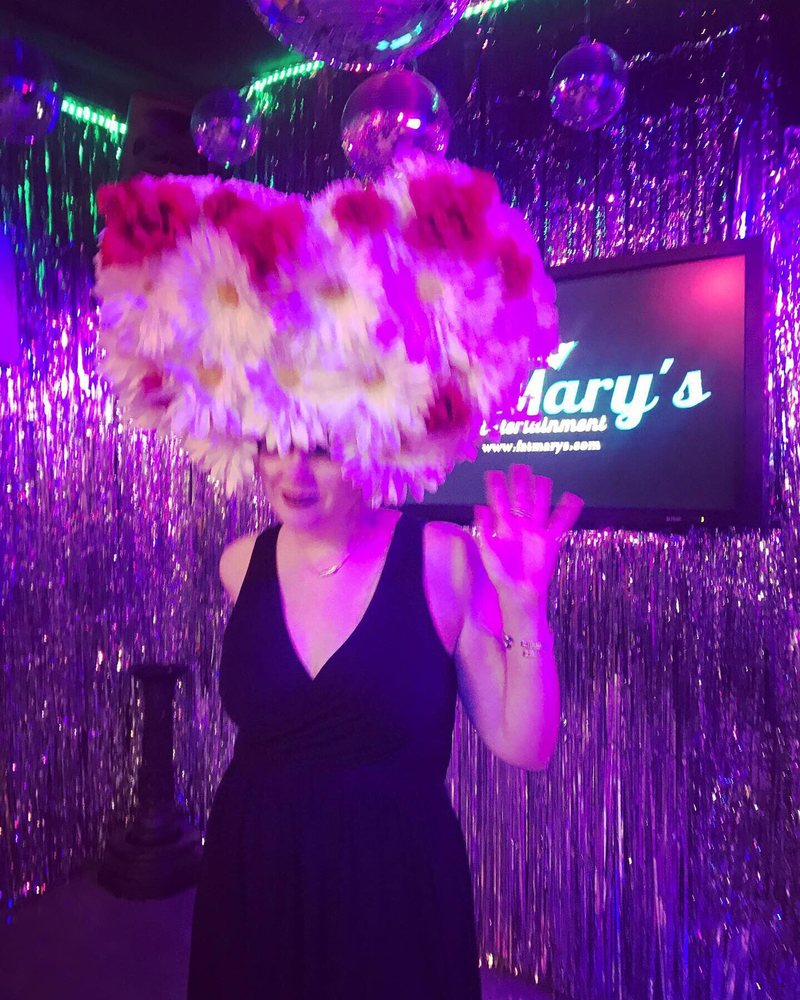 Fat Mary's: Lounge and Cabaret: 1561 Brewer Rd, McAlester, OK