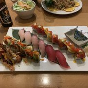 Been to Osaka Japanese Steakhouse? Share your experiences!