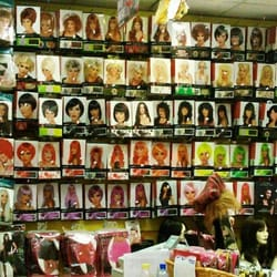 Fun place 24 photos 16 reviews party supplies 52 s king photo of fun place dublin republic of ireland biggest range of wigs in solutioingenieria Gallery