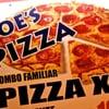 Joe's Pizza Truck: 388 Calle Holanda, San Juan, PR
