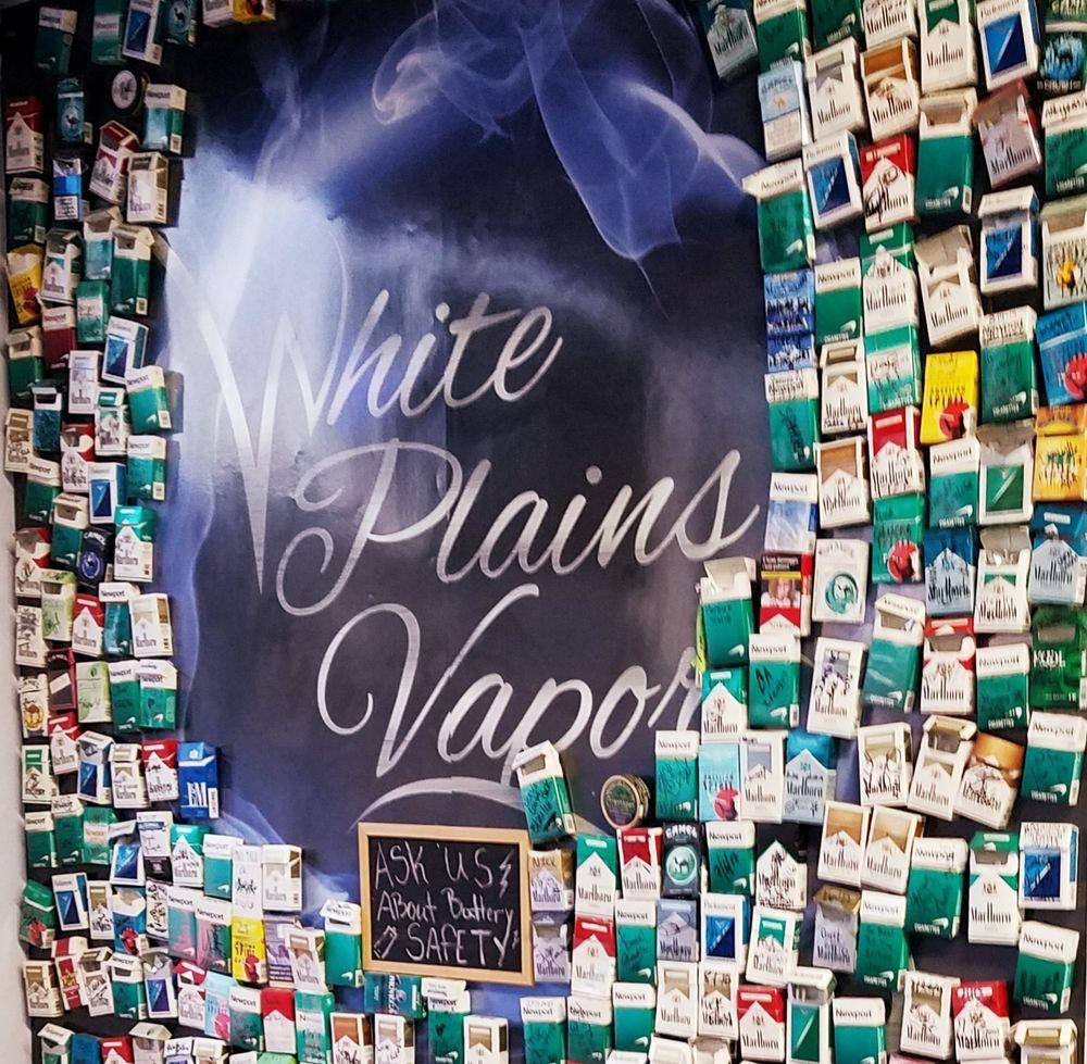 White Plains Vapors