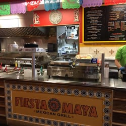 Photo Of Fiesta Maya Mexican Grill Springfield Pa United States This Place