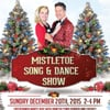 A Dance With Me: 14833 Inwood Rd, Addison, TX