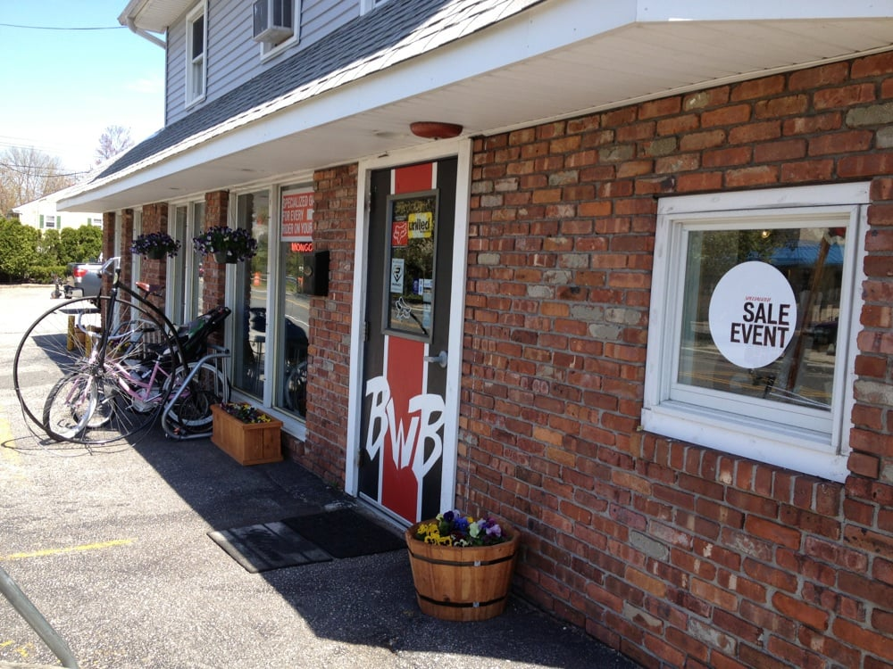 Beachwood Bicycles: 101 Atlantic City Blvd, Beachwood, NJ