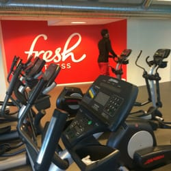 fresh fitness carl berner