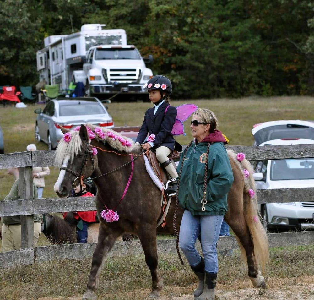Merkel Farm Equestrian Center: 9439 Merkel Rd, Bowie, MD