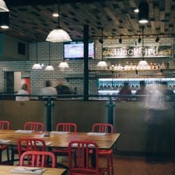 Blackbird Restaurant Spokane Menu