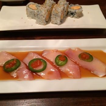 Naked fish s sushi grill 523 photos 416 reviews for Naked fish menu
