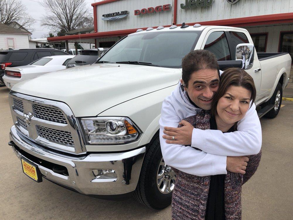 Henson Chrysler Dodge Jeep RAM: 204 Interstate 45 S, Madisonville, TX