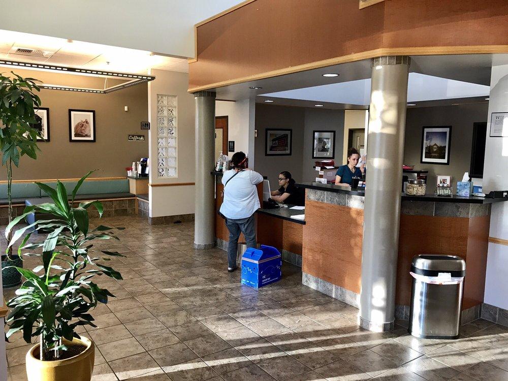 Vista Veterinary Specialists: 7425 Greenhaven Dr, Sacramento, CA
