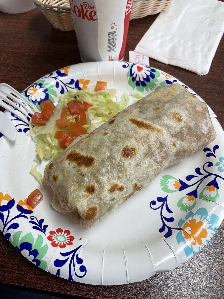 El Jalisciense Taco Shop: 396 W Main St, Delta, UT