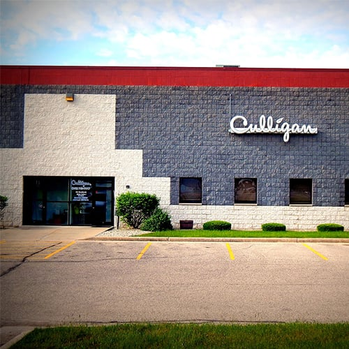 Culligan of Burlington: 701 Blackhawk Dr, Burlington, WI