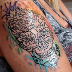22 Caliber Tattoos - 45 Photos & 17 Reviews - Tattoo - 2588 Hilliard ...