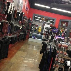 Dallas tx sex toy stores