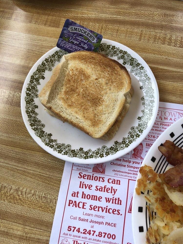 Social Spots from Sunrise Cafe