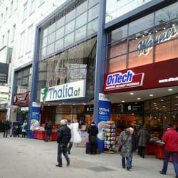 Ditech Im Thalia Closed 26 Reviews Computers Mariahilfer