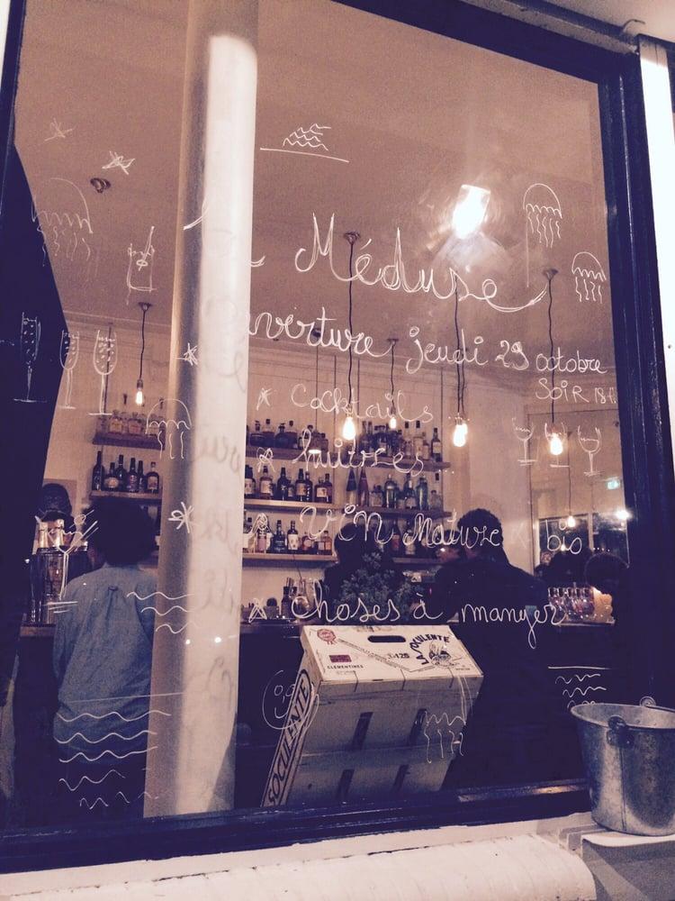 La m duse 34 photos cocktail bars 177 quai de valmy 10 me paris france restaurant - Restaurant quai de valmy ...