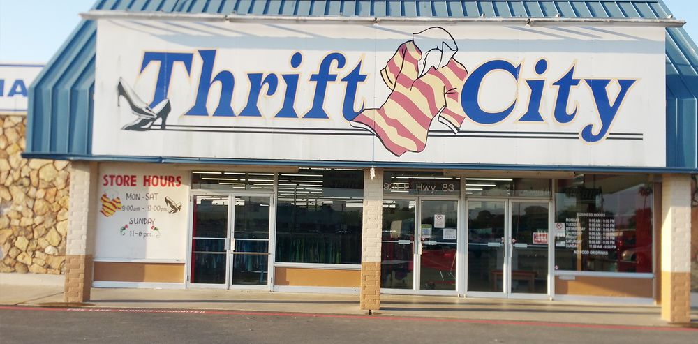 Image result for thrift shop mcallen