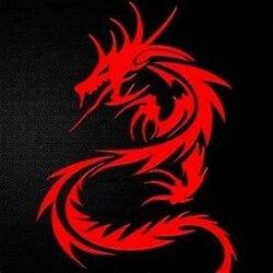 Red dragon gaming