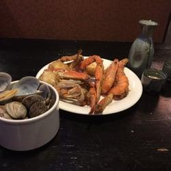 Ichiban Sushi Seafood Buffet