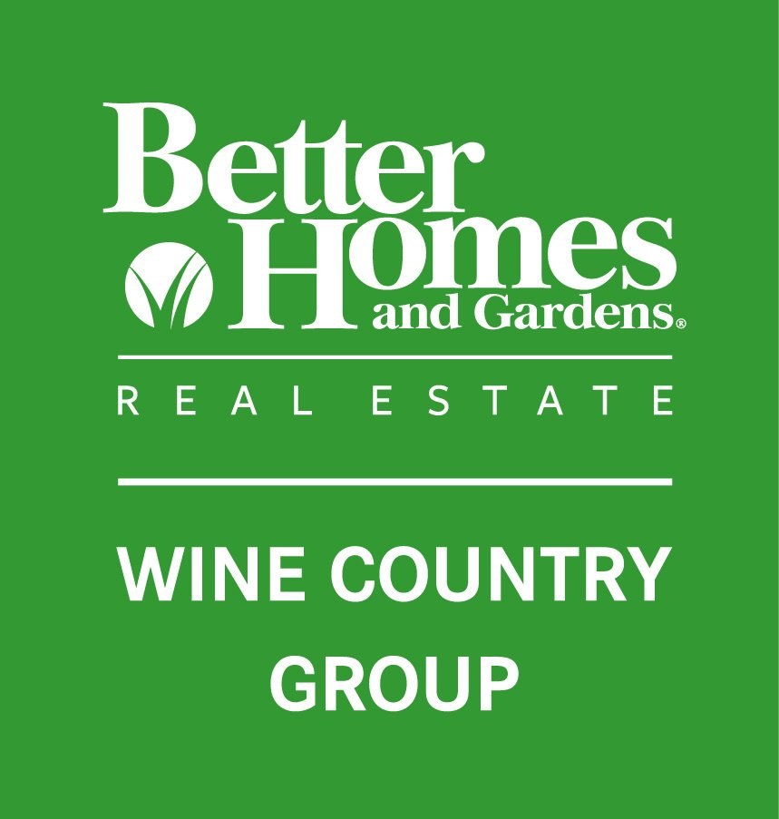 Better Homes and Gardens Real Estate Wine Country Group: 470 1st St E, Sonoma, CA