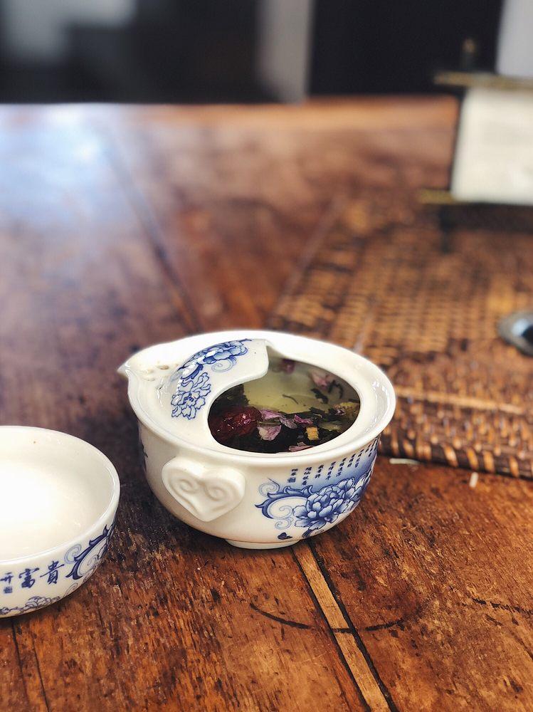 Lan Su Chinese Garden: 239 NW Everett St, Portland, OR