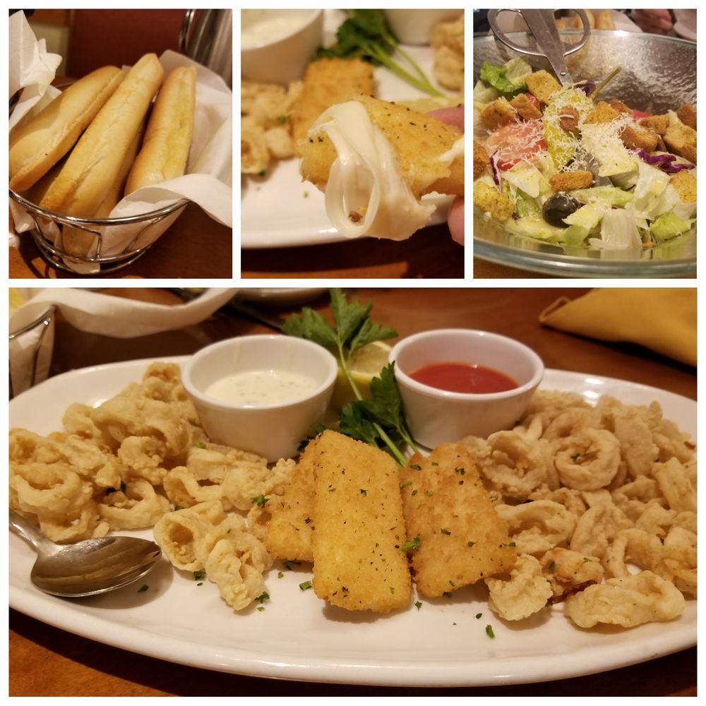 Olive Garden Italian Restaurant - 421 Photos & 246 Reviews - Italian ...