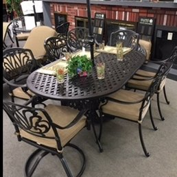 Photo Of Patio World Home U0026 Hearth   Lawrenceville, NJ, United States
