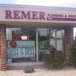 Photo Of Remer Plumbing Heating Air Conditioning Saginaw Mi United States