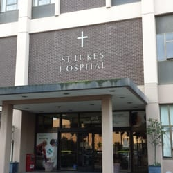 St. Luke\'s Hospital - 39 Photos & 111 Reviews - Hospitals - 3555 ...