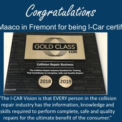 Maaco Collision Repair & Auto Painting - 2019 All You Need