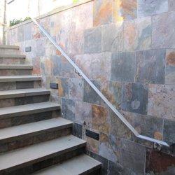 Photo Of Annapolis Railings U0026 Stairs   Annapolis, MD, United States. Metal  Railing