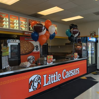 Little caesars salem oregon