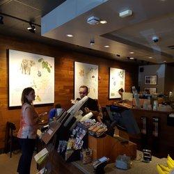 Photo Of Starbucks Sunrise Fl United States